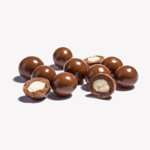 Milk Chocolate Macadamia