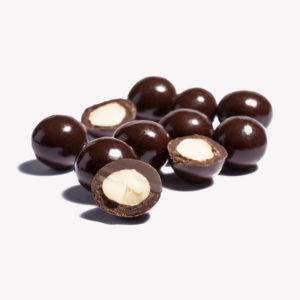 Dark Chocolate Macadamia