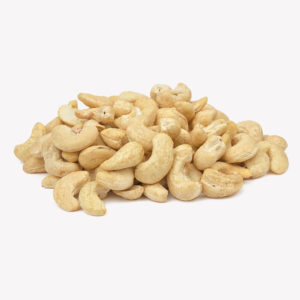 Roasted Cashew Unsalted