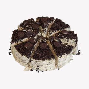 Halva Biscuit Oreo