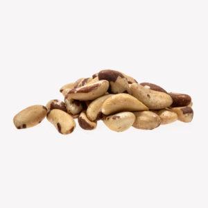 Raw Brazilian Nuts