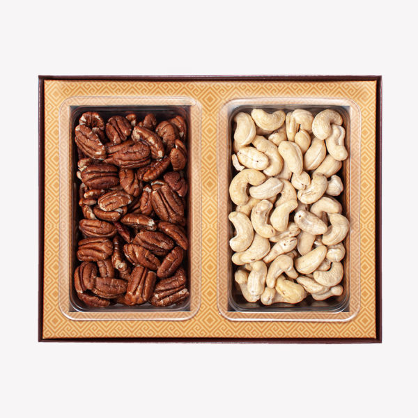Pecan Cashew Box