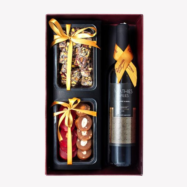 Dry Wine Box