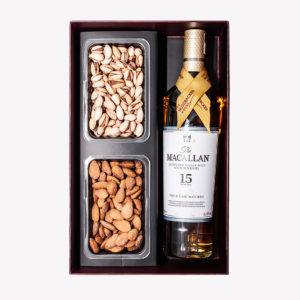 Classic Whisky Box