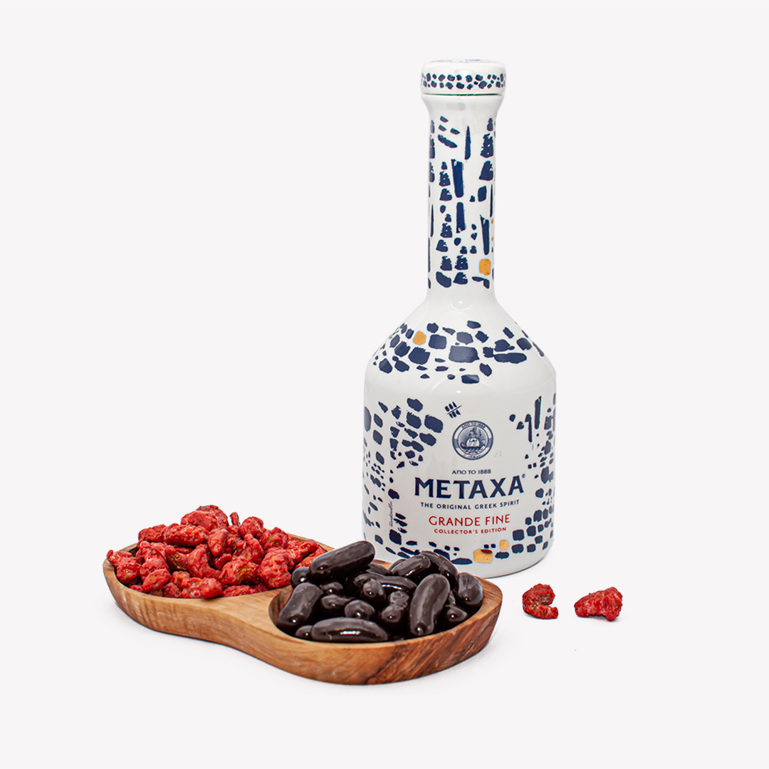 Box Metaxa Limited