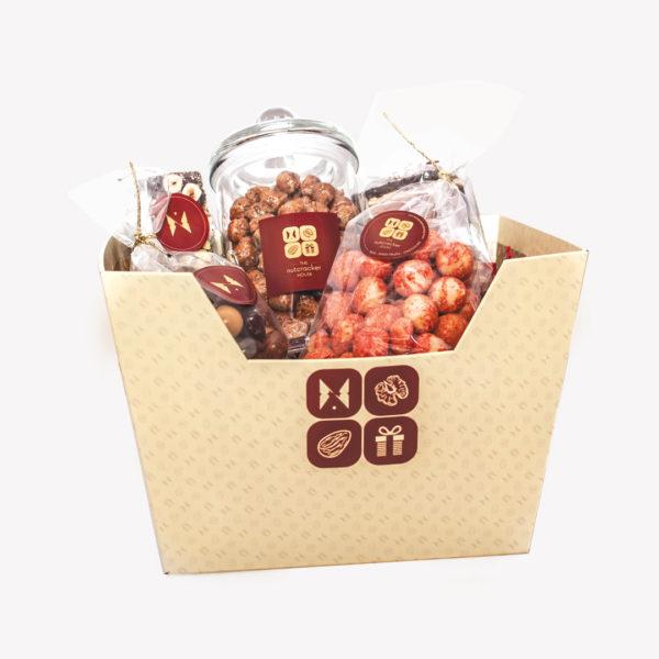 Cheer Gift Box