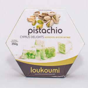 Cyprus Delights – Pistachio