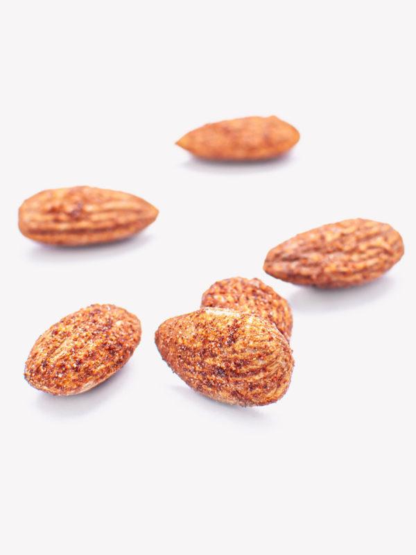 Almond BBQ